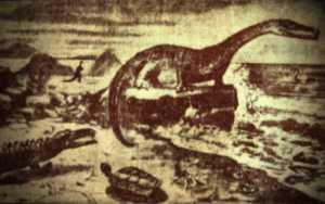 Η ανεύρεση της χαμένης ηπείρου Γκοντβάνα και η σχέση της με την Ατλαντίδα…