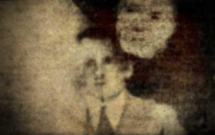 Οι μεταθανάτιες πνευματιστικές φωτογραφίες του Sir Arthur Conan Doyle...