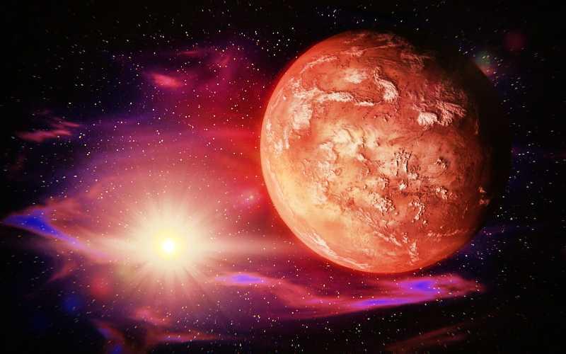 Μυστηριώδη σήματα από τους κατοίκους του Άρη;