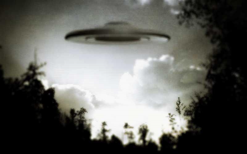 Μυστηριώδη φωτεινά αντικείμενα στην Καλιφόρνια και στο Σαν Φρανσίσκο, το 1957...