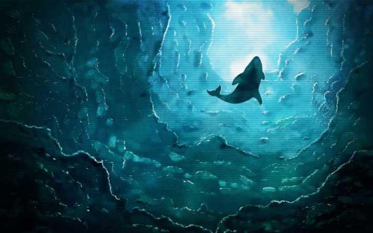 Ο φαλαινοθήρας που έζησε για τρεις μέρες μέσα στην κοιλιά φάλαινας...