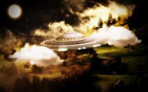 Ιπτάμενοι δίσκοι και εξωγήινα όντα στην Αργεντινή, το 1968...
