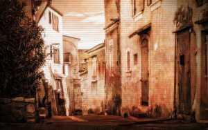 Το στοιχειωμένο σπίτι του Πειραιά, το 1906...