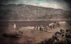 Πόσα μυστηριώδη πλάσματα ζουν στη λίμνη Λοχ Νες;