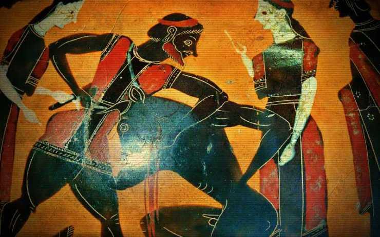Ο Λαβύρινθος της Κρήτης και τα μυστήριά του (Μέρος Β)...
