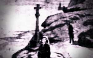Ο θρύλος της μοναχής της Παναγίας Εκατονταπυλιανής...