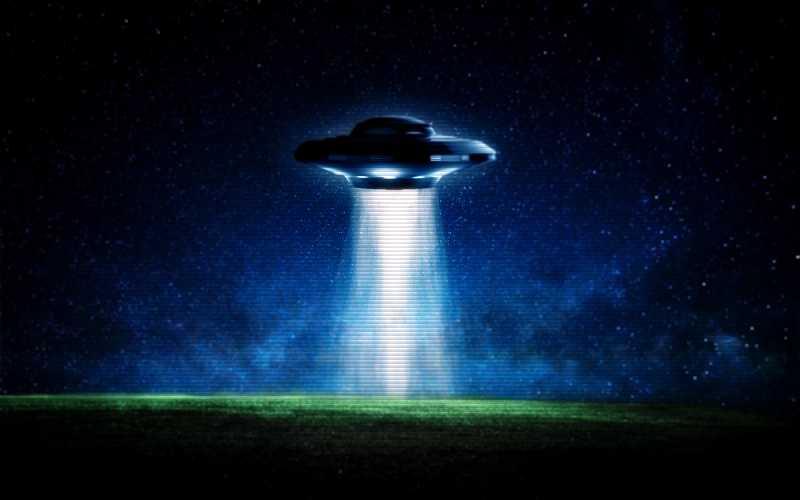 Μας κατασκοπεύουν, πράγματι, ιπτάμενοι δίσκοι από άλλους πλανήτες;
