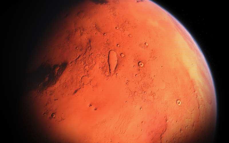 Εκπληκτικές δηλώσεις Αμερικανού Αστρονόμου για τον Άρη, το 1933...