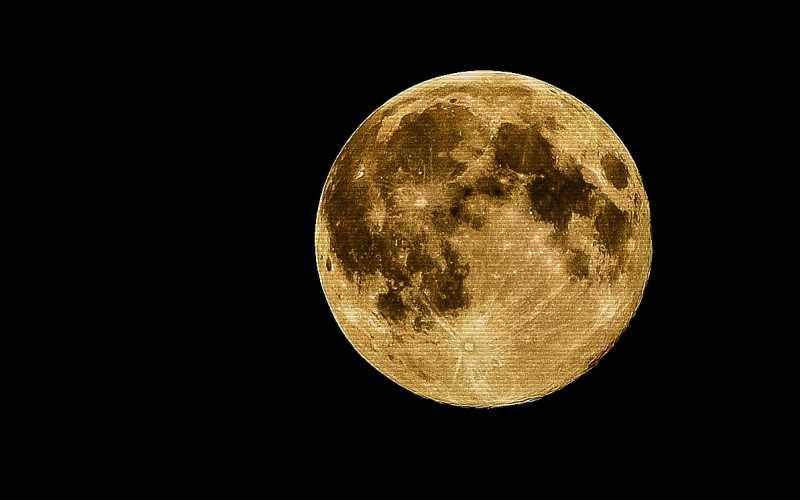 Υπάρχει ζωή στη Σελήνη;