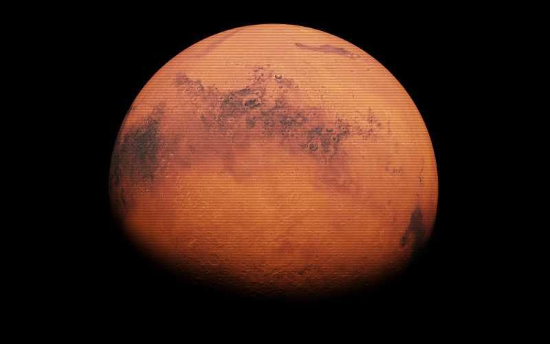 Πυρηνικές εκρήξεις στον Άρη;