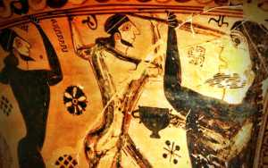 Ο σκελετός Κύκλωπα, που ανακαλύφθηκε στην Κοζάνη το 1931 - Επίλογος...