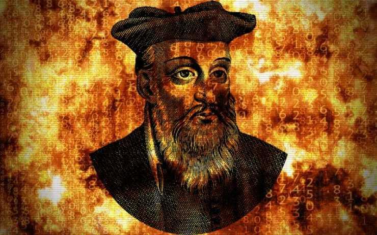 Οι προφητείες του Νοστράδαμου που φτάνουν μέχρι το έτος 3797 μ.Χ...