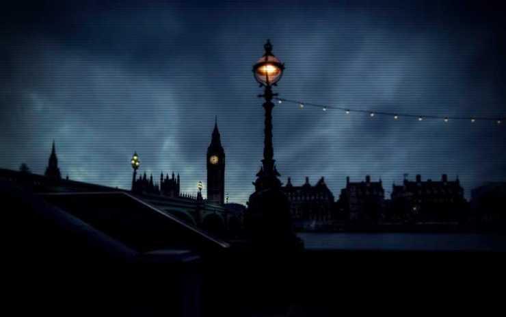 """Η περίφημη """"Λέσχη των Φαντασμάτων"""" του Λονδίνου..."""