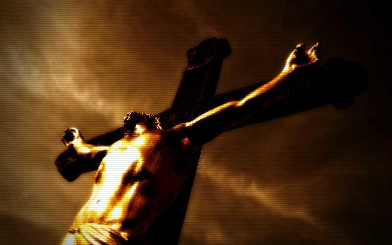Τρομερός σεισμός και συσκοτισμός κατά τη διάρκεια της Σταυρώσεως του Σωτήρος...