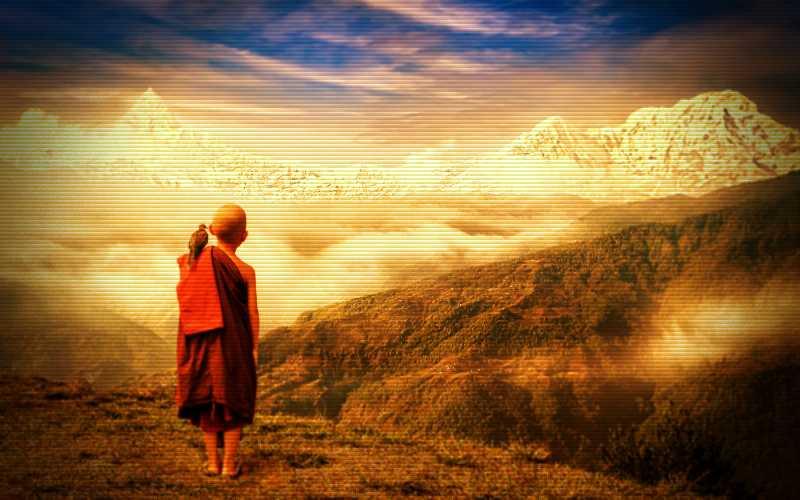 Προστασία του Γέτι από την κυβέρνηση του Νεπάλ, το 1957…