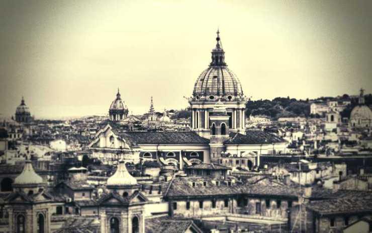 Το Συνέδριο Παραψυχολογίας στη Ρώμη, το 1956...