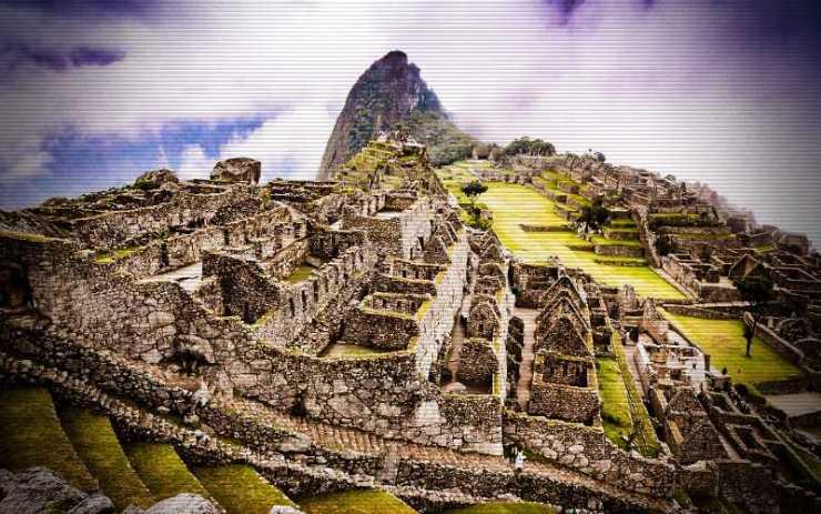 Ο μυστηριώδης πολιτισμός των Ίνκας - Το πρωτότυπο κοινωνικό και διοικητικό τους σύστημα…