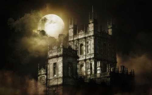 Το στοιχειωμένο σεντούκι του Stanbury Manor…