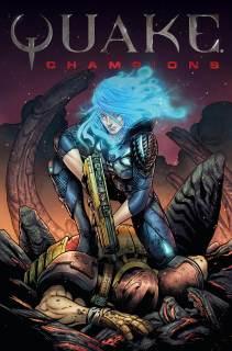 Quake Champions Comics (02)