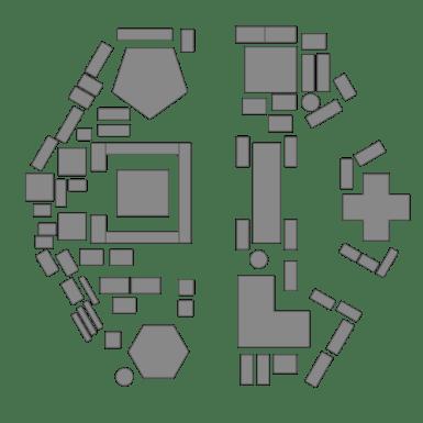 Estates small