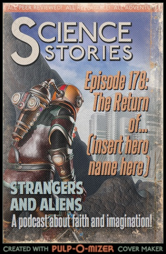Strangers and Aliens: Science Fiction & Fantasy from a ...