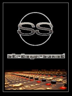 strangersound logo