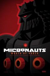 Mirconauts