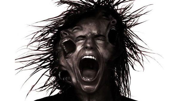 Auditory Hallucinations Are Nightmarish