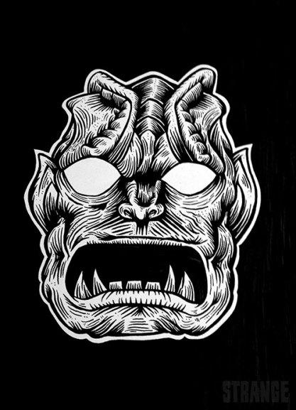Gorgon Awakens