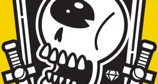 Strange Emblem featured