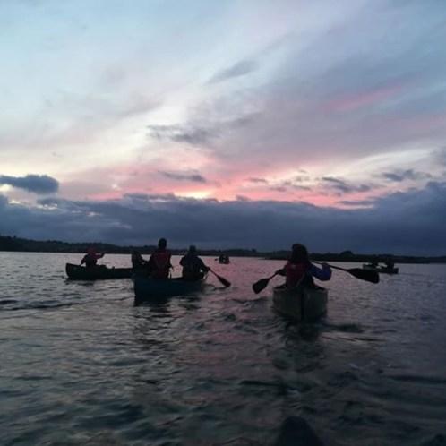 Strangford Lough Activity Centre