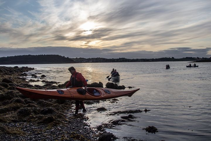 Canoe / Kayak Hire