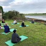 Island Yoga