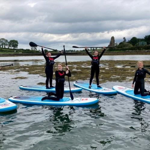 Outdoor Activities Northern Ireland