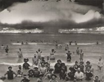 Día de playa nuclear