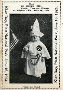 Ku Klux Klanito