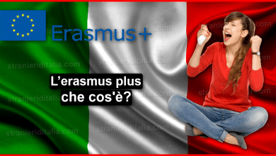 Photo of L erasmus plus : che cos'è e come funziona?
