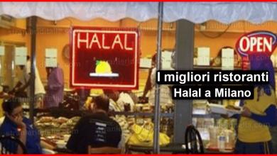 I migliori ristoranti Halal a Milano (informazioni e indirizzi)