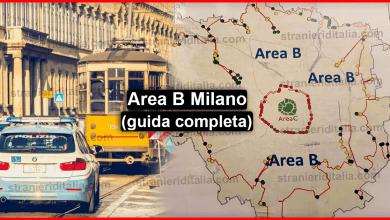 Photo of La nouva Area B Milano (guida completa)