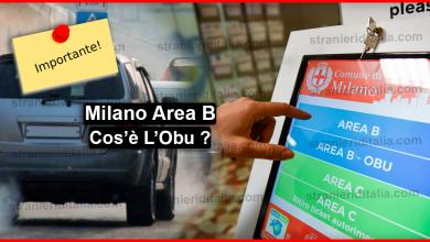 """Milano Area B: per ambulanti obbligo di installare un """"Obu"""" ecco che cos'è e come richiederlo"""