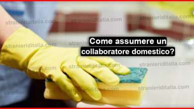 Photo of Come assumere un collaboratore domestico? (Guida completa)