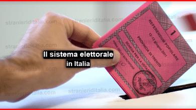 Photo of Come funziona il sistema elettorale in Italia ?