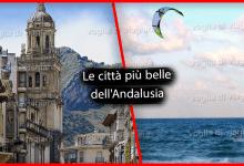 Photo of Le città più belle e gettonate dell'Andalusia