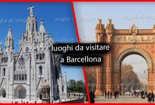 Photo of Viaggio a Barcellona : luoghi da visitare e cosa fare
