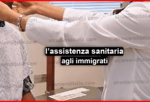 Photo of 10 regole per l'assistenza sanitaria agli immigrati