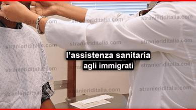 10 regole per l'assistenza sanitaria agli immigrati