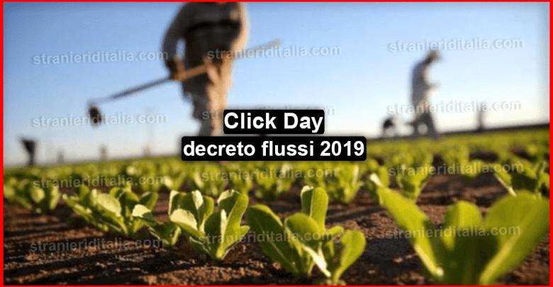 Photo of Click day decreto flussi 2019