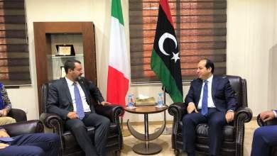 """Photo of Migranti, Salvini: """"In Libia centri d'accoglienza all'avanguardia"""""""
