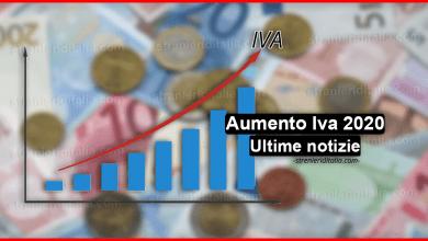 Photo of Aumento Iva 2020: quanto costa a ongi famiglia?