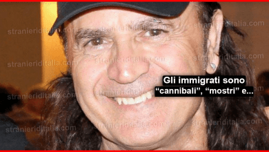 Photo of Gli immigrati sono «cannibali, stupratori e ladri», sequestrata Radio Studio 54
